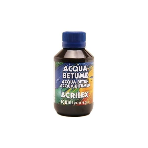 Acqua Betume 100 ml